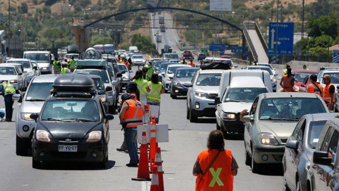 Automovilistas furiosos: la lucha contra los peajes y el Tag