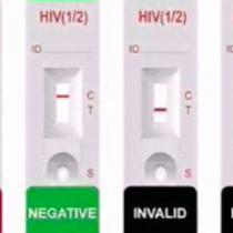 Test de VIH