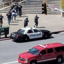 Estados Unidos: la policía responde a un tiroteo en la sede de YouTube en California