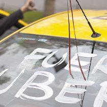 Estudio revela que si Uber pagara impuestos en Chile, el Estado habría recibido más de US$50 millones el 2017