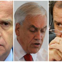 El castigo por los errores: ministros de Piñera bajan cuatro puntos su aprobación