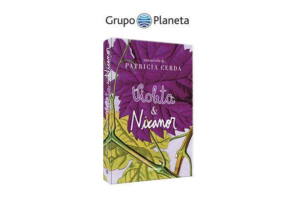 «Violeta & Nicanor»: libro revisa la obra de dos gigantes de la cultura mundial