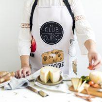 Concurso busca el mejor queso mantecoso 2018