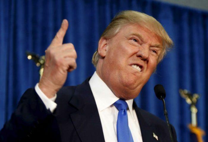 Trump dice que la cumbre con Kim aún podría ser el 12 de junio