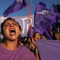 El caso de «la manada de Chile»: la violación de una mujer por un grupo de hombres vestidos de hinchas de fútbol