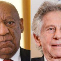 La Academia de Cine de Hollywood que entrega los Oscar expulsa a Bill Cosby y Roman Polanski por los casos de abuso sexual