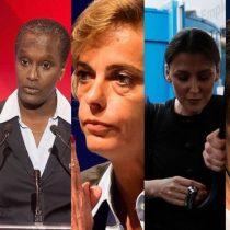 Estas son las 5 mujeres más poderosas del fútbol