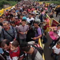 Cómo la crisis de Venezuela está influyendo en las campañas presidenciales de Colombia, México y Brasil