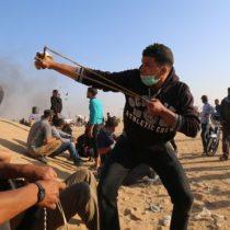 Disparar a matar: el controversial uso de francotiradores por Israel contra las protestas en Gaza