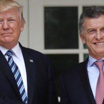 Qué tiene que ver Estados Unidos en la crisis del peso en Argentina y qué lecciones puede sacar América Latina