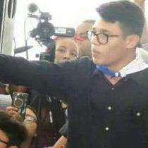 Nicaragua: el impactante discurso de Lesther Alemán, el estudiante que plantó cara a Daniel Ortega