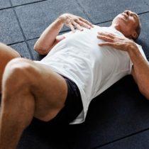 ¿Cómo puedes trabajar los músculos del abdomen sin hacer abdominales?