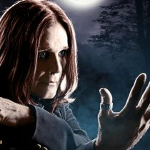 Concierto gira de despedida de Ozzy Osbourne en Movistar Arena