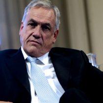 DC impulsa requerimiento al TC para impugnar decreto de migración de Sebastián Piñera