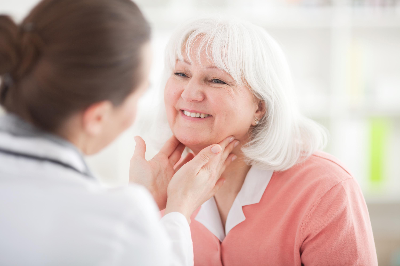 Campaña de concientización, activa tu tiroides, por la Semana Internacional de la Tiroides