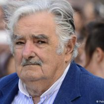 """Pepe Mujica le envía mensaje a Chile: """"Le tengo que agradecer al pueblo chileno. Sé que estan haciendo un sacrificio enorme"""""""