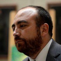 Con más del 63% de los votos, continuismo de Fuad Chahin se apodera de la presidencia de la DC