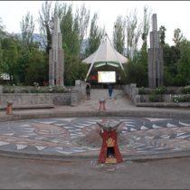 Día del patrimonio en Parque por la Paz Villa Grimaldi