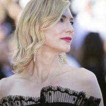 Cannes nos deja puro glamour: Los vestidos negros fueron protagonistas
