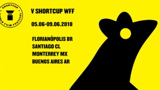 ShortCup World Film Festival Santiago en Bar Culto, Barrio Lastarria