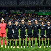 Las futbolistas de Nueva Zelanda cobrarán el mismo sueldo que los hombres