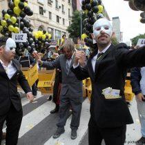 La incertidumbre económica en Argentina vuelve a sacar a la calle a los manifestantes