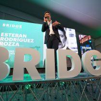 Lanzan Bridge, un nuevo centro de innovación abierta que busca unir grandes empresas y startupsen Chile