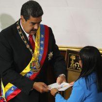 Venezuela: Maduro se juramenta ante la Asamblea Nacional Constituyente