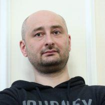 Periodista ruso