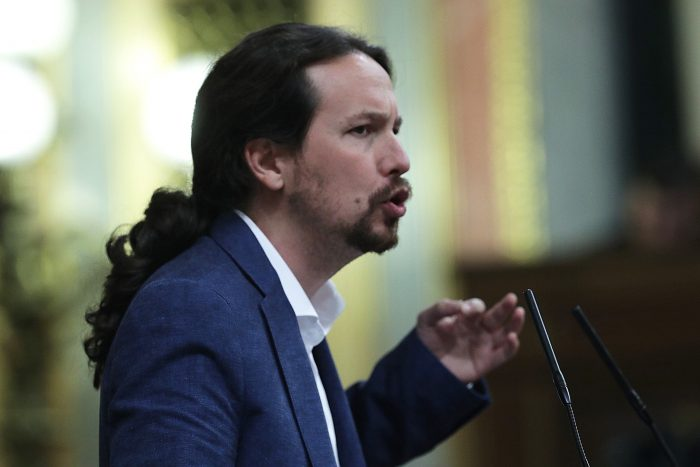 Pablo Iglesias, líder de Podemos, se arrepiente de su opinión sobre Venezuela: