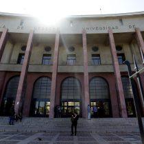 Corte de Apelaciones declara admisible recurso de protección contra U. de Chile por denuncia de acoso sexual
