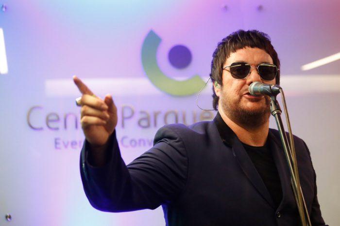 Músico Álvaro Henríquez es sometido a trasplante de hígado de urgencia