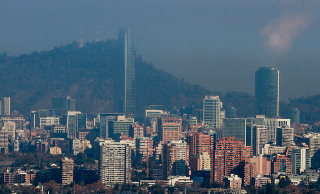 Termómetro del BID muestra cómo Chile y la región repuntan en exportaciones, pero con signos de moderación