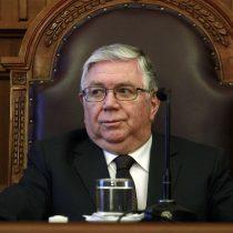Ministro de la Corte Suprema cree que existe una percepción errada respecto a los migrantes