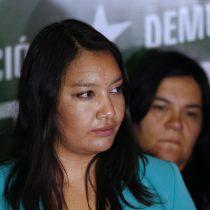 Diputada Natalia Castillo:
