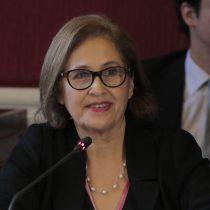 Senadora Muñoz pone en duda que proyecto de Identidad de Género vea la luz por alto quórum del Senado