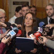 Gobierno expresa su descontento con dictamen de Contraloría:
