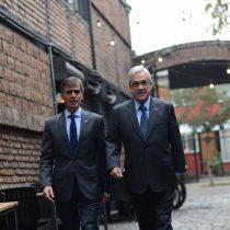 Piñera toma bandera de los emprendedores y anunció medidas que reducirían tiempo de pago a pymes a un tope de 60 días