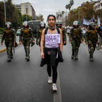 Gallito entre Gobierno y movimiento feminista no cesa: estudiantes acusan a Piñera de no escuchar demanda por educación no sexista