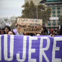 Presidente de la Fech hace autocrítica y apoya demandas por educación no sexista: