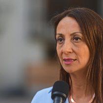 Cecilia Pérez calificó de