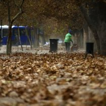 Onemi decretó alerta temprana preventiva por lluvias para este martes