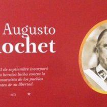 El escudo y la espada: el peso de la imagen de Pinochet en el Chile reciente