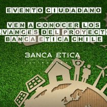 Movimiento Ciudadano por una Banca Ética realizará encuentro en marco de visita de Joan Melé