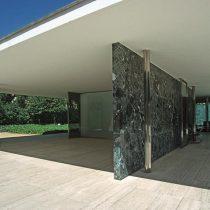 Arquitectura racionalista, una antigua corriente que puede ayudar a preservar el medio ambiente