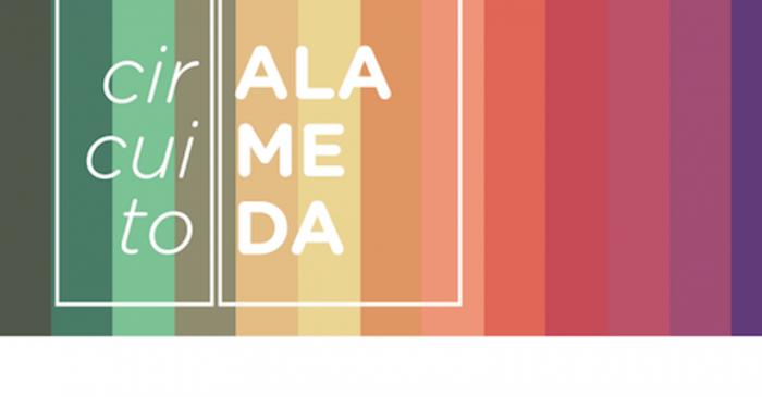 Las actividades del corazón cultural de Santiago están en la nueva web Circuito Alameda