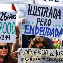 El CAE de Piñera: ¿inconsistencia en el discurso de responsabilidad fiscal?