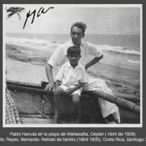 Neruda en la desaparecida Ceylán: la inédita influencia en el poeta de la actual Sri Lanka