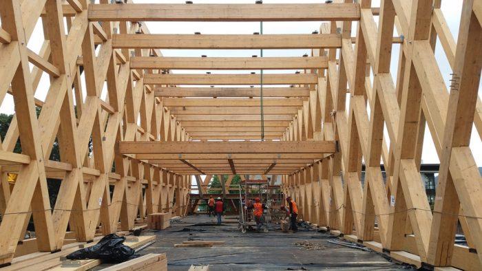 Región del Biobío busca potenciar la construcción sustentable en madera
