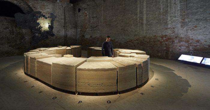 Espacio público y protección del medioambiente son los conceptos que revisa la Bienal de Arquitectura